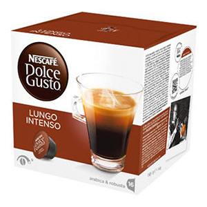 Dolce Gusto Lungo Intenso