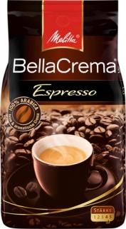 Melitta BellaCrema Espresso koffiebonen