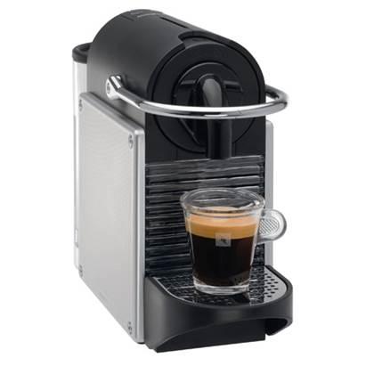 Nespresso Magimix Pixie M112-11322 Koffiemachine