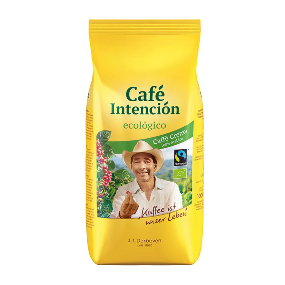 Café Intención Ecológico - koffiebonen - Caffè Crema (Organic)
