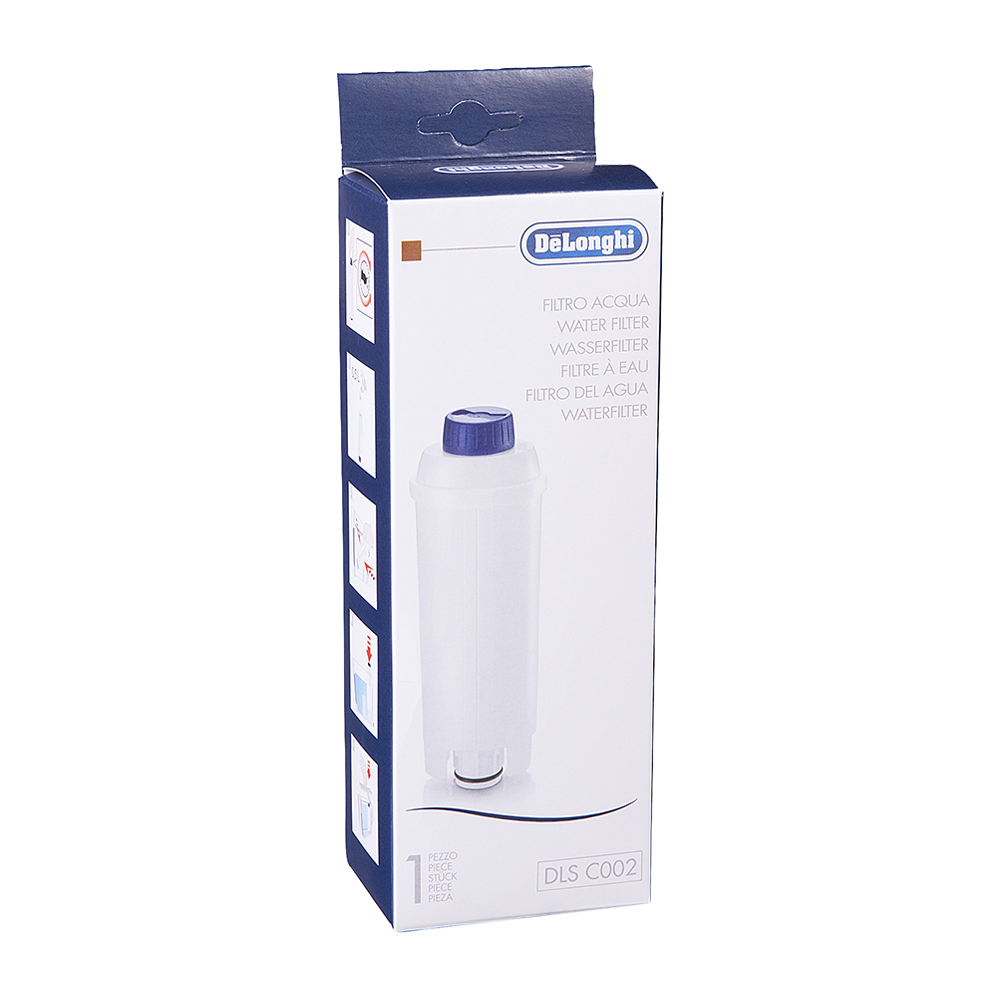 DeLonghi - Waterfilter DLSC002