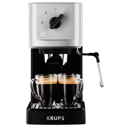 Krups XP3440 Calvi Halfautomatische Espressomachine