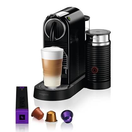 Nespresso Magimix CitiZ & Milk M196-11317 Koffiemachine