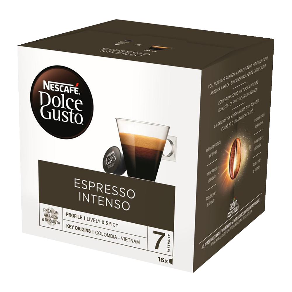 Dolce Gusto - Espresso Intenso