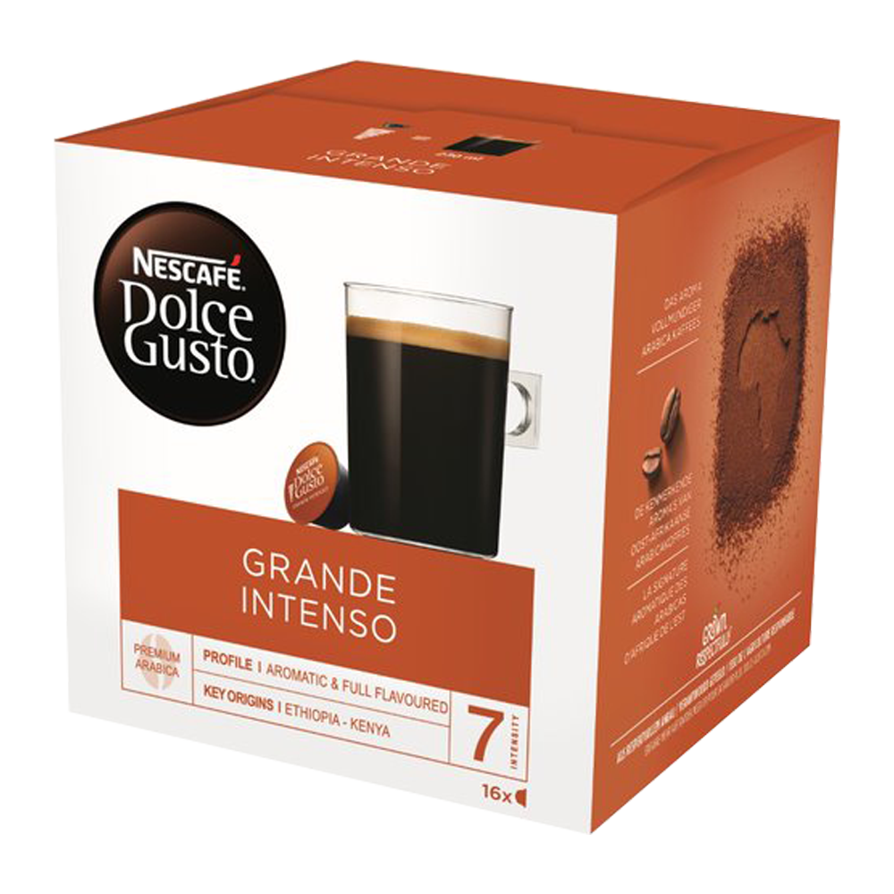 Dolce Gusto - Grande Intenso