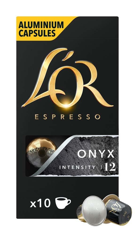 L'OR Espresso - nespresso - Onyx
