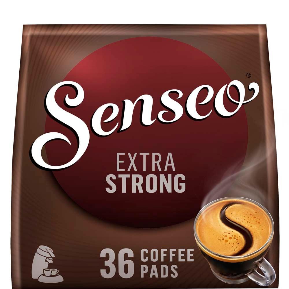 SENSEO® - Extra Strong