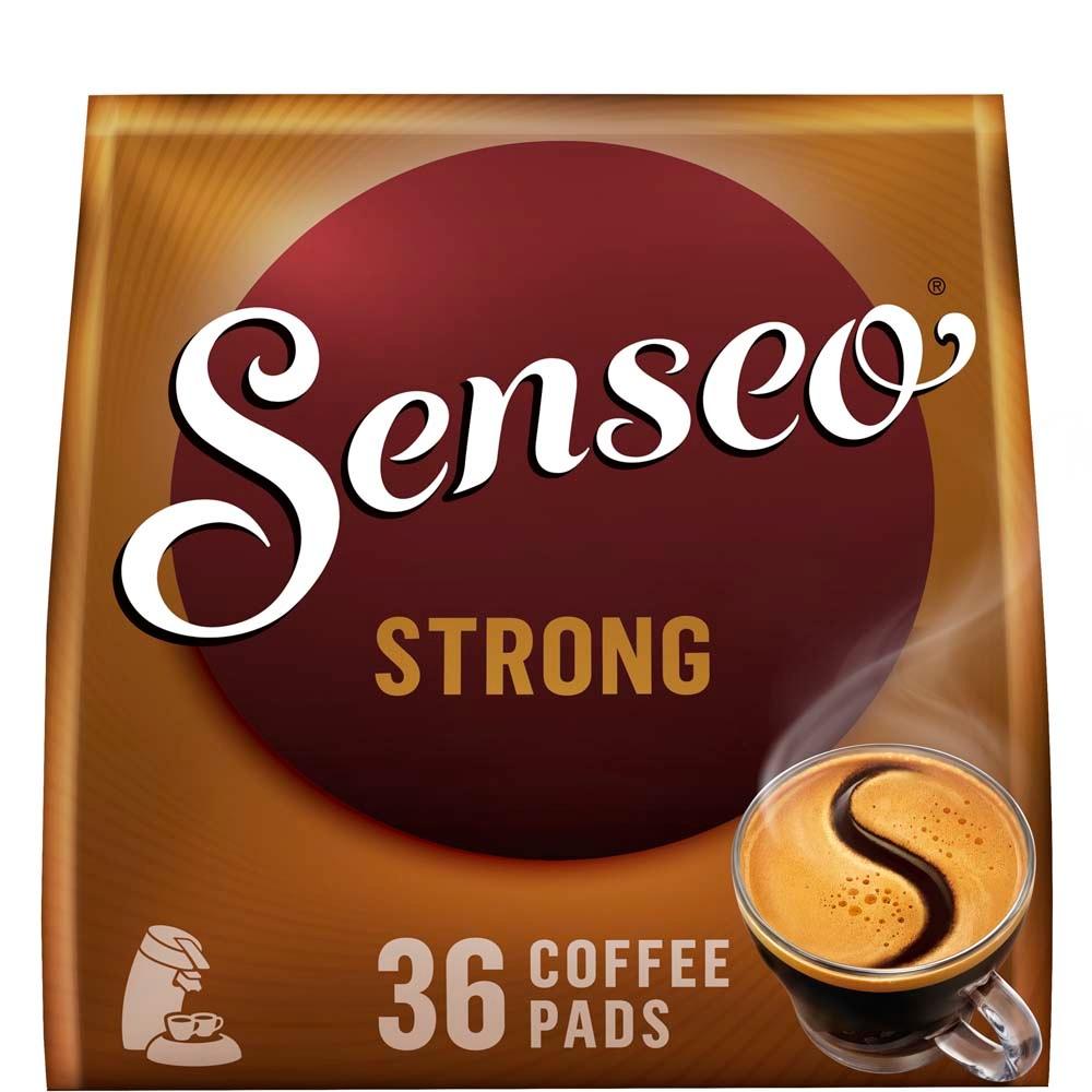 SENSEO® - Strong