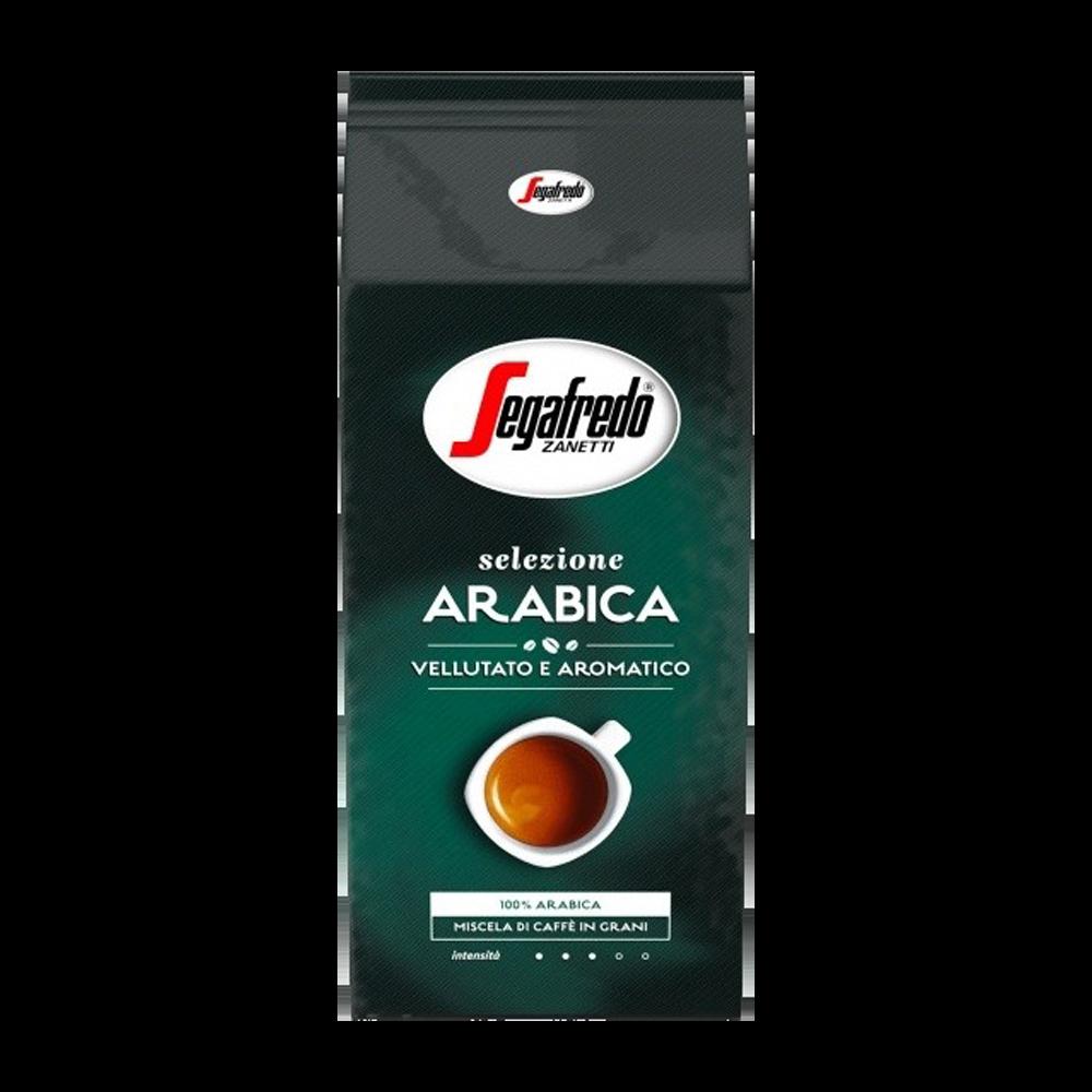 Segafredo - koffiebonen - Selezione Arabica
